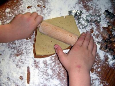 Trend: Kochen bei Kindern und Jugendlichen