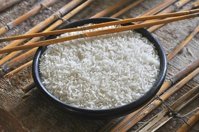 Zubereitungstipps: Reis kochen
