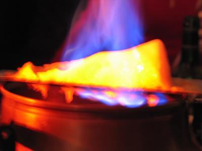 Wie kann ich Feuerzangenbowle zubereiten