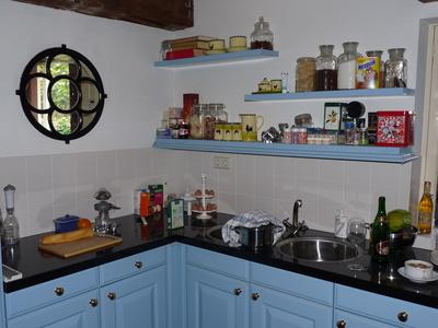 Küchenplanung Teil 2: Schranktypen